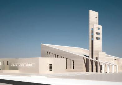 Anniversario dedicazione della nuova chiesa