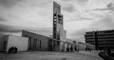 FESTA DELLA COMUNITA' PARROCCHIALE 2018