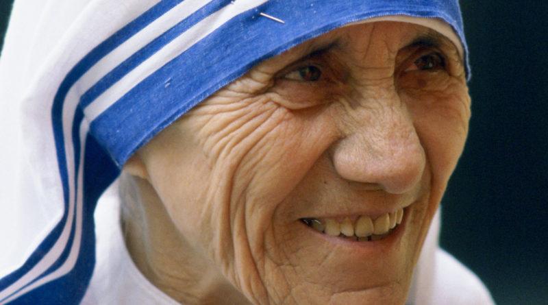 Memoria liturgica di Santa Teresa di Calcutta