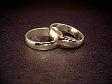 Preparazione al Matrimonio e alla Cresima degli adulti.