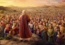 Dio in mezzo al suo popolo
